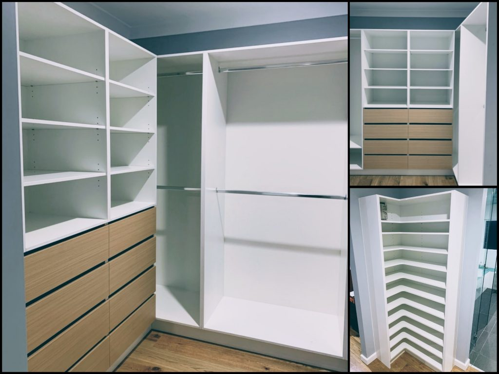 Built In Wardrobes Cabinetry Installers All Areas In Sydney